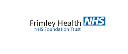 NHS Frimley