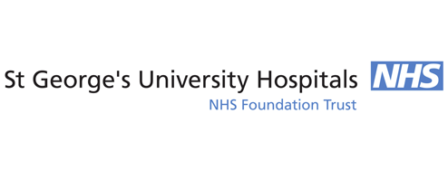 St George's University Hospital NHS Trust