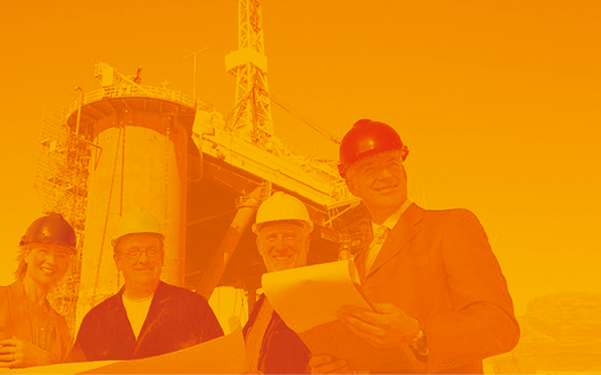 Online English for Upstream Oil & Gas Operations