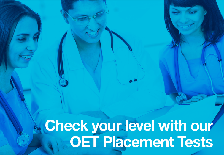 OET Placement Tests