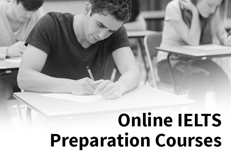 Online IELTS Preparation Courses