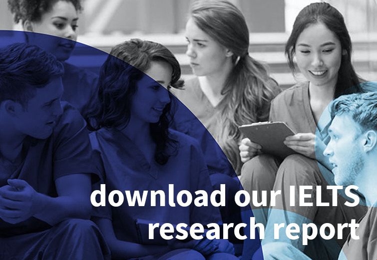 Download the IELTS Research Report
