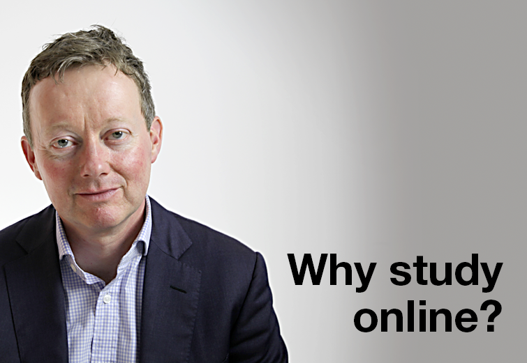 Why Learn Online?