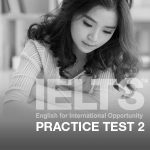 IELTS Practice Test 2