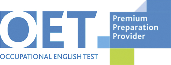 OET Premium Provider of OET Test Preparation courses