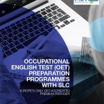 OET Preparation Programmes with SLC