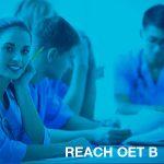 Reach OET B