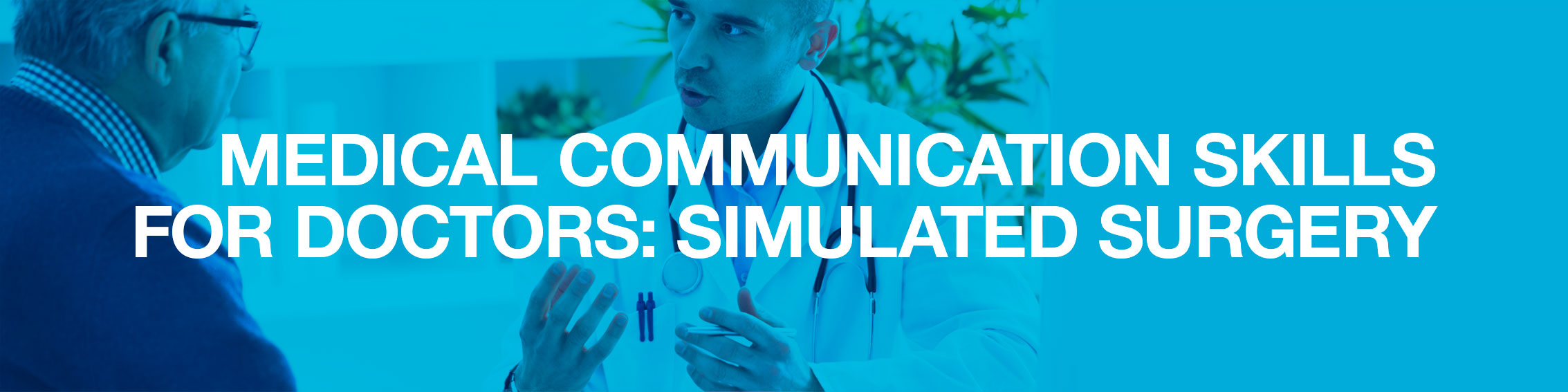 English for Simulated Surgery - Medical Communication Skills